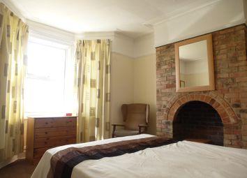 Thumbnail 1 bed property to rent in Garton Road, Southampton