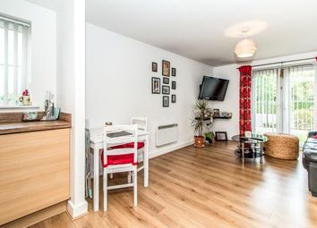 Thumbnail 2 bed flat for sale in Lawnhurst Avenue, Wythenshawe, Manchester, Greater Manchester