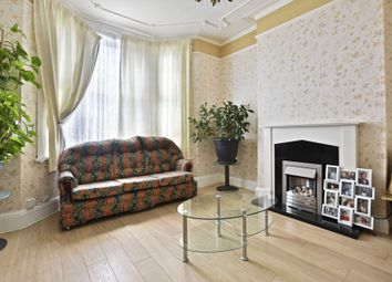 Thumbnail 4 bed semi-detached house for sale in Wakeman Road, London