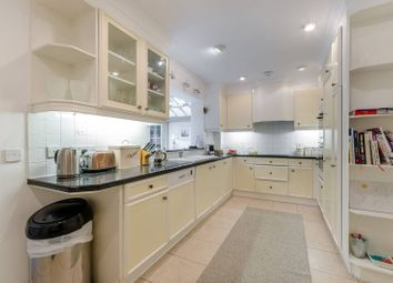 Thumbnail 4 bed property to rent in Lordell Place, Wimbledon Village