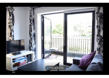 3 bed maisonette to rent in Newton Court Axio Way, London E3