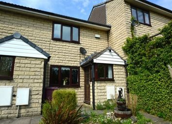 Thumbnail 2 bed town house to rent in Snape Hill Lane, Dronfield