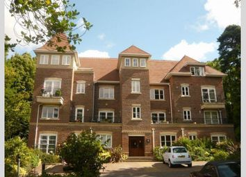 Thumbnail 2 bed property to rent in Branksome Wood Road, Bournemouth