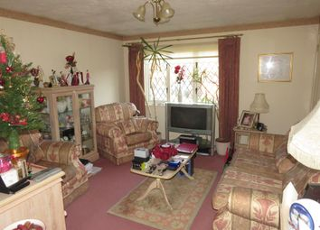 Thumbnail 1 bedroom maisonette for sale in Faulkner Close, Chadwell Heath, Romford