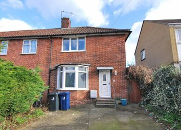 3 bed semi-detached house for sale in Templeman Road, Hanwell, London W7