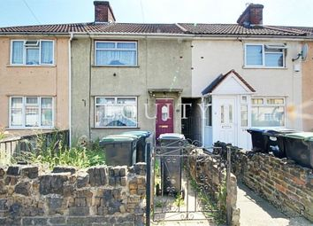 Thumbnail 3 bed terraced house for sale in Mapleton Road, Enfield