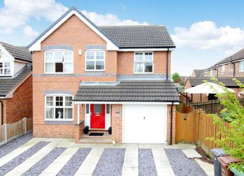 Thumbnail 4 bedroom property for sale in Chepstow Drive, Leeds