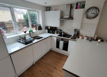 Thumbnail 1 bedroom property to rent in Havers Road, Norwich