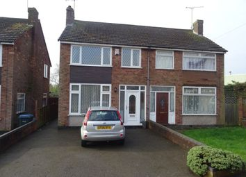 Thumbnail 3 bed semi-detached house to rent in Orion Crescent, Potters Green