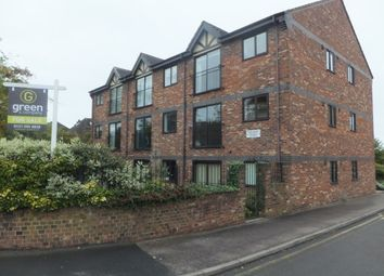 Thumbnail 2 bed flat to rent in Rectory Park Court, Sutton Coldfield