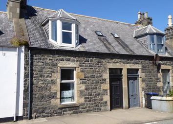 Thumbnail 2 bedroom terraced house for sale in 5 High Shore, Macduff
