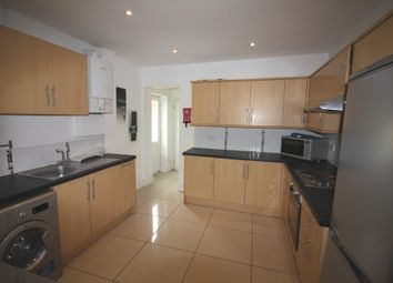 Thumbnail 6 bed terraced house to rent in Alfred Street, Roath, Cardiff.