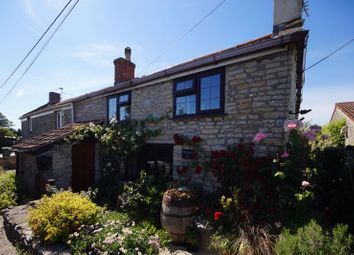 Thumbnail 3 bed cottage for sale in Whitstone Hill, Pilton, Shepton Mallet