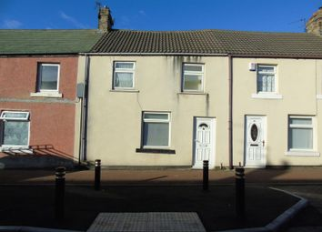 Thumbnail 2 bed property for sale in Caroline Street, Hetton-Le-Hole, Houghton Le Spring