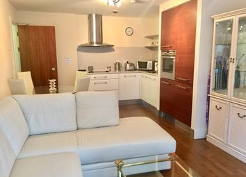 Thumbnail 1 bed flat for sale in Falcon Drive, Cardiff