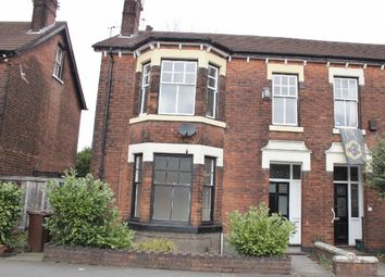 Thumbnail 2 bed flat to rent in Bath Road, Wolverhampton