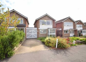 Thumbnail 3 bed link-detached house for sale in Westover Close, Westbury On Trym, Bristol
