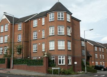 Thumbnail 2 bed flat to rent in Cliftonville Road, Northampton