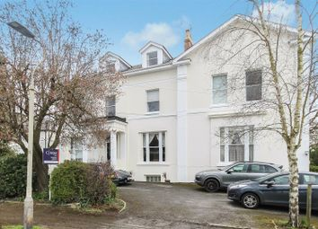 Thumbnail 3 bed flat for sale in Tivoli Road, Cheltenham