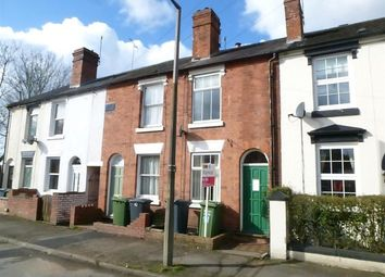 Thumbnail 2 bed property to rent in Marlpool Lane, Kidderminster