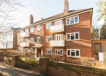 Thumbnail 2 bed block of flats for sale in Avenue Crescent, London