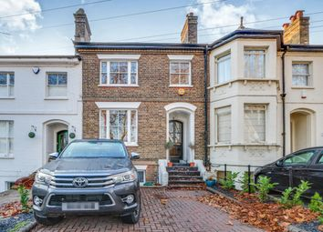 Thumbnail 4 bedroom terraced house for sale in Scratton Road, Southend-On-Sea, Essex