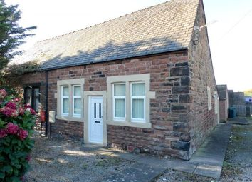 Thumbnail 2 bed semi-detached bungalow for sale in Chapel Cottages, Main Road, Maryport