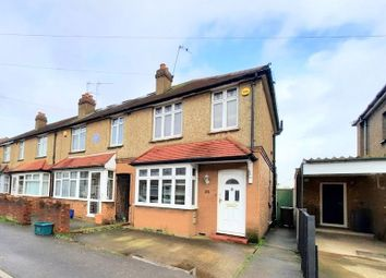 Gladstone Avenue, Feltham TW14. 3 bed terraced house for sale