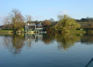 Thumbnail 3 bed detached house to rent in Cransley, Spade Oak Reach, Winterhill, Maidenhead, Berkshire