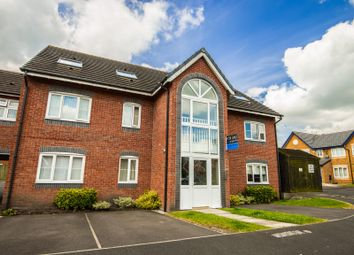 Thumbnail 2 bed flat to rent in Parkside Ave, Skelmersdale