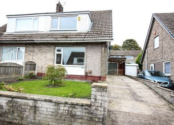 Thumbnail 3 bed bungalow to rent in Leamington Avenue, Burnley