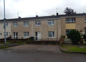 Thumbnail 3 bed property to rent in St Arvans Road, Southville, Cwmbran