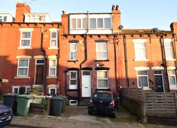 3 bed terraced house for sale in Sowood Street, Leeds, West Yorkshire LS4