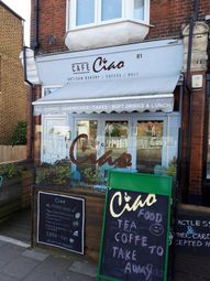 Thumbnail Commercial property to let in High Street, Hampton Wick, Kingston Upon Thames