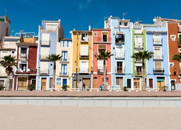 Thumbnail 3 bed apartment for sale in A 3 Bed 2 Bath Apartment, Town Beach, Villajoyosa