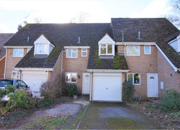 3 bed terraced house for sale in Lakeside, Newent GL18