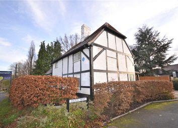 Thumbnail 3 bedroom detached house for sale in Dalton Mews, Bracknell, Berkshire