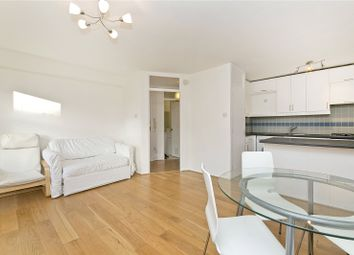 Thumbnail 2 bed flat to rent in Barker Drive, London