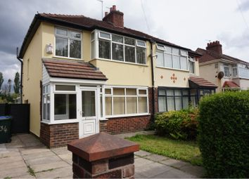 Thumbnail 3 bed semi-detached house for sale in Bolton Road, Rochdale