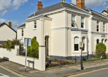 Thumbnail 5 bedroom semi-detached house for sale in All Saints, Cheltenham