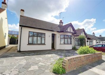 Thumbnail 2 bedroom property for sale in Highfield Grove, Westcliff On Sea, Essex
