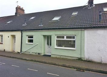 Thumbnail 3 bed terraced house for sale in Long Row, Treforest, Pontypridd