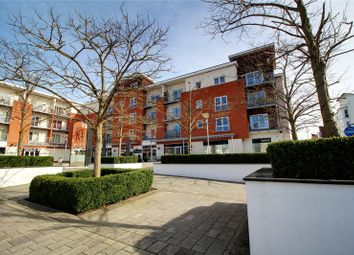 Thumbnail 3 bedroom flat for sale in Merrick House, Whale Avenue, Reading, Berkshire