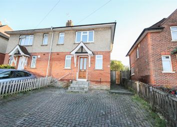 3 bed semi-detached house to rent in Vine Road, Southampton SO16