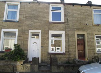 Thumbnail 2 bedroom terraced house to rent in Cloverhill Road, Nelson