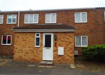 Thumbnail 3 bed end terrace house for sale in Pitsea, Basildon, Essex