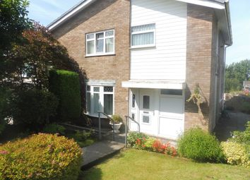 Thumbnail 3 bed semi-detached house for sale in Maes Ty Canol, Baglan, Port Talbot
