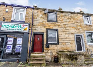 2 bed terraced house for sale in Colne Road, Brierfield, Nelson BB9