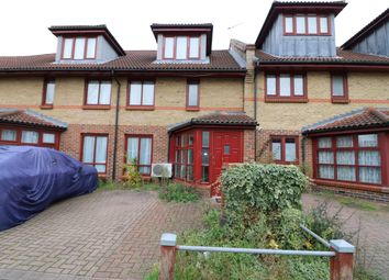 Thumbnail 5 bed terraced house for sale in Beaconsfield Road, Walthamstow