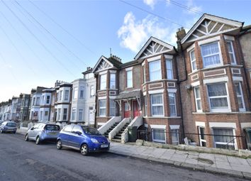 Thumbnail 2 bed flat to rent in St. Thomass Road, Hastings